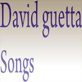 davidguetta Songs