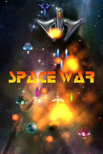 Space War GS Screenshot