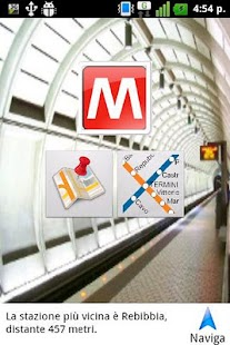 Rome Metro - screenshot thumbnail