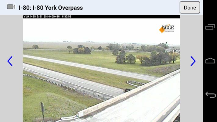 Nebraska 511 - screenshot