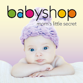 Babyshop - Mom's Little Secret