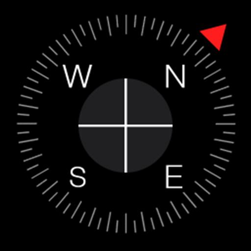 指南針 (Compass) LOGO-APP點子