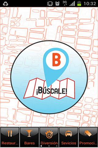 Buscale