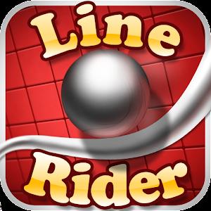 google line rider