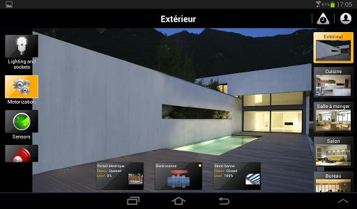 Lifedomus Design Studio Beta