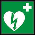AEDLocator (DE) logo
