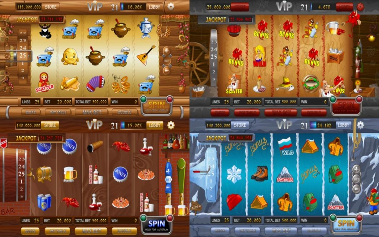 slot fun free games