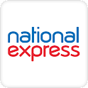 National Express Coaches logo