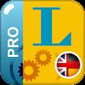 Engineering DE < > EN Pro icon