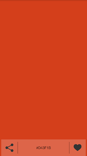 Random Color for Android L