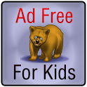 Real Animal Sounds For Kids icon
