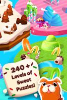 Screenshot of Candy Blast Mania
