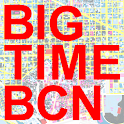 BIG TIME BCN icon