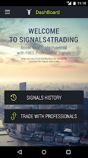 Trading Signals- screenshot thumbnail