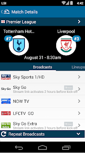 How to get Live Football TV UK lastet apk for laptop