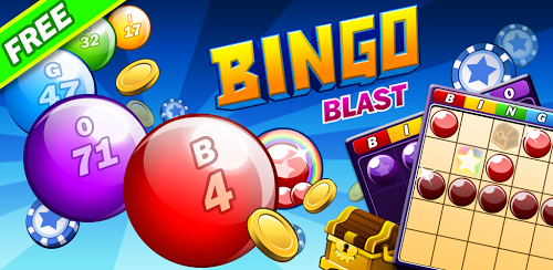 Bingo Blast 1.6 apk