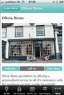 Our Bury St Edmunds- screenshot thumbnail