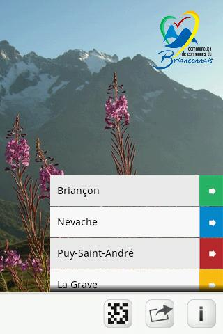 Briançonnais Italiano