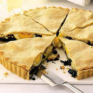 Easter Riviera Pie Recipe