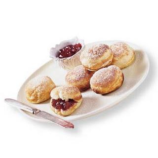 Danish Pancake Balls (Aebleskiver)