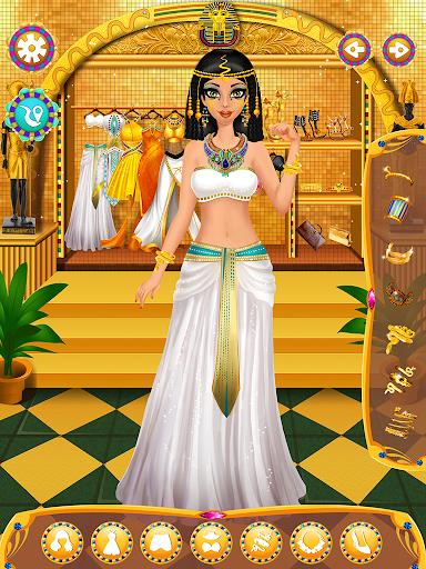 エジプト姫様のサロン