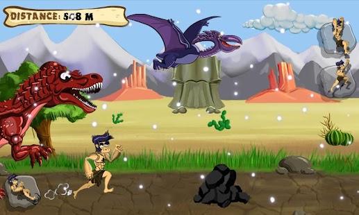 Mega Running- screenshot thumbnail