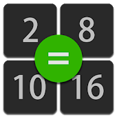 Numeral Systems Calculator