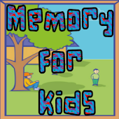 Memory for kids and adults