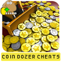 Coin Dozer Super Cheats icon
