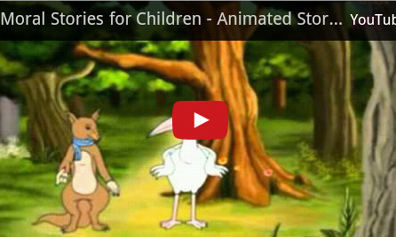 Cartoon stories for kids free download