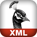 XML in a Nutshell logo
