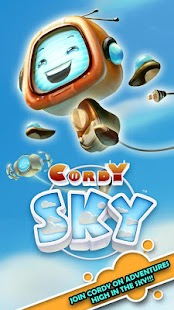 Cordy Sky- screenshot thumbnail
