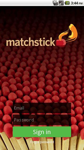 Matchstick Research