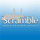 Scramble Magazine icon