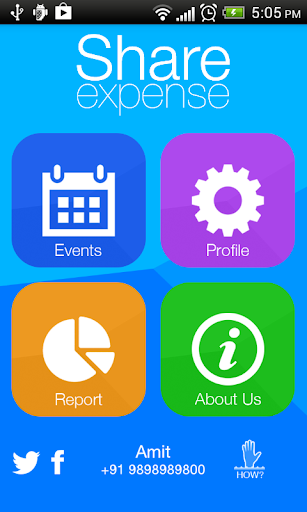 【免費財經App】ShareExpense: Fairly & Easily-APP點子