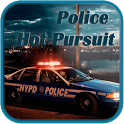 Police Death-Hot Pursuit icon