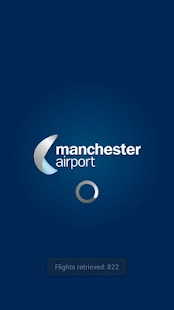 Manchester Airport- screenshot thumbnail