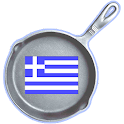 Greek Food icon