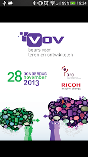 VOV-beurs - screenshot thumbnail