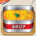 スープレシピ無料 icon