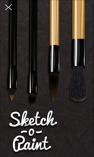 만화 Sketch O paint