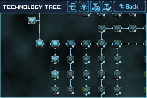 Star Traders 4X Empires Elite  screenshots 2