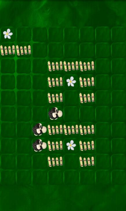 Sheeps Hardest Puzzle - screenshot