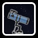 Telescope Calc icon