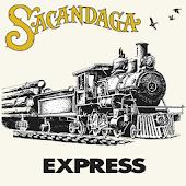 Sacandaga Express (Tablet)