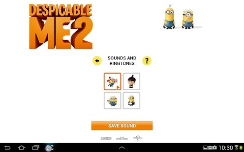 Despicable Me 2 - screenshot thumbnail