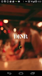 DINR Same Day Reservations- screenshot thumbnail