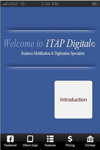1 TAP Digital