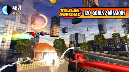 Team Awesome v1.0.5 APK