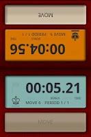 Screenshot of Chess Clock (Demo)